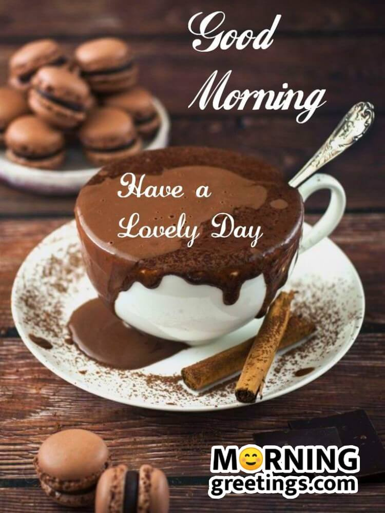 15 Delicious Morning Coffee Greetings - Morning Greetings – Morning Quotes  And Wishes Images