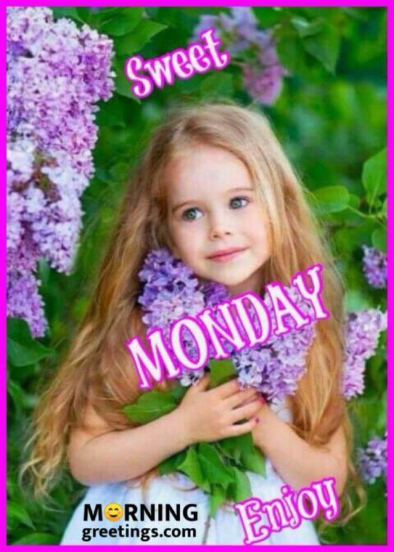 15 Great Monday Morning Greetings - Morning Greetings ...