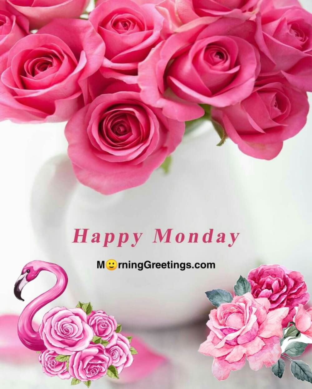 70 Best Monday Morning Quotes Wishes Pics Morning Greetings Morning Wishes