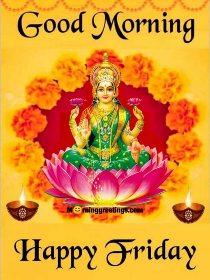 32 Devi Maa Morning Blessings Pictures Morning Greetings Morning Quotes And Wishes Images