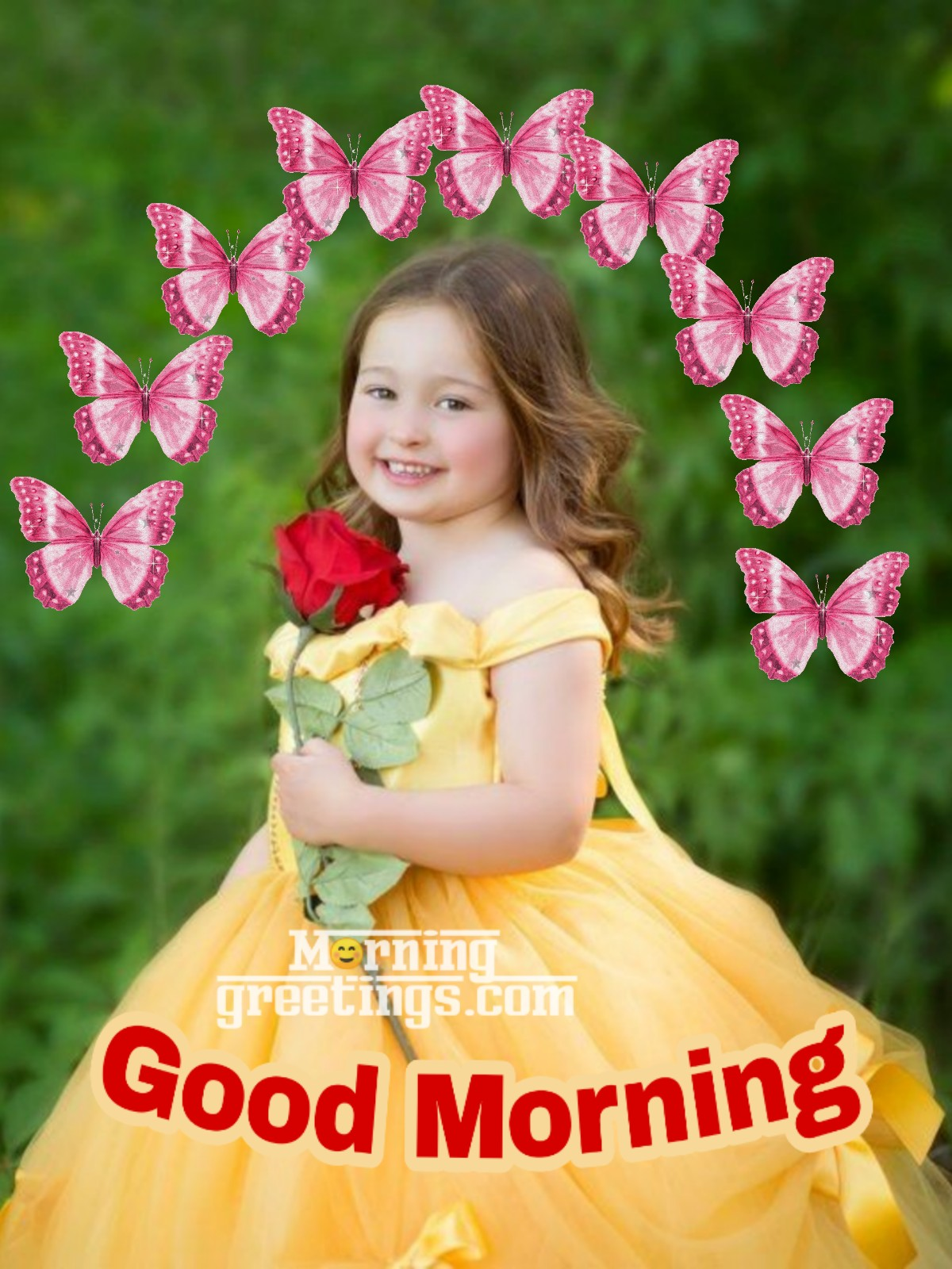 30 Good Morning Beautiful Girls Morning Greetings Morning Wishes